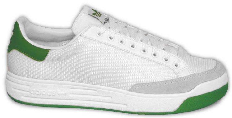 Adidas Rod Laver Nylon Mesh Tennis Shoe