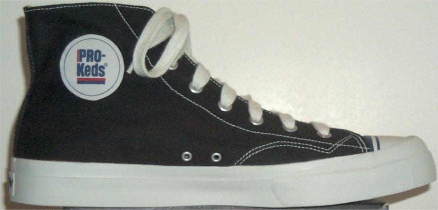 Memories Pro Keds Sneakers